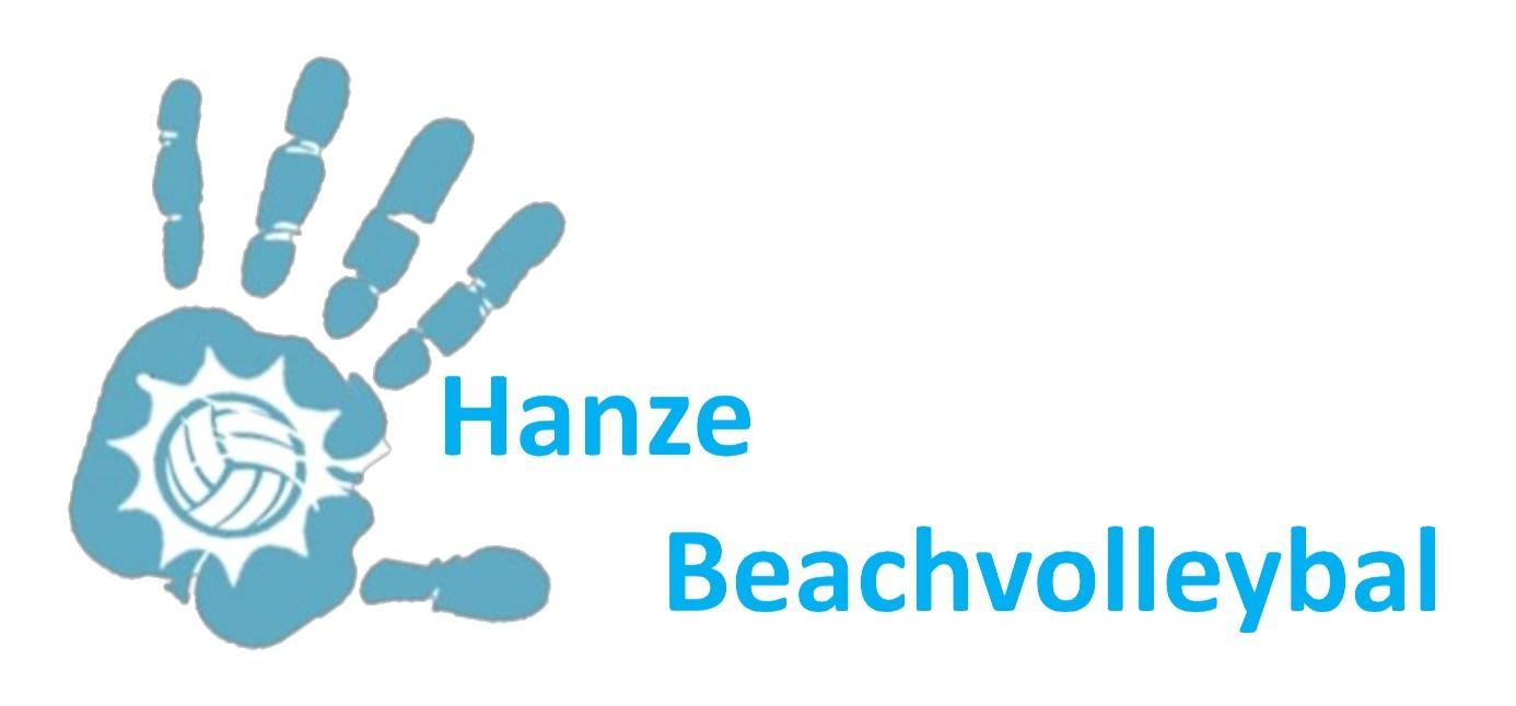 Hanze Beachvolleybal